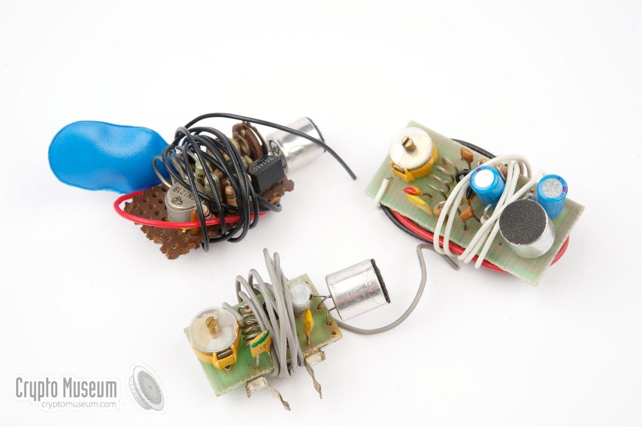 Full on Fm Transmitter Circuit Diagram