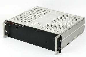 ELCOM FFT unit developed as part of the PAN-2000