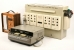Lawful analogue telephone intercept system developed by the Dutch PTT
